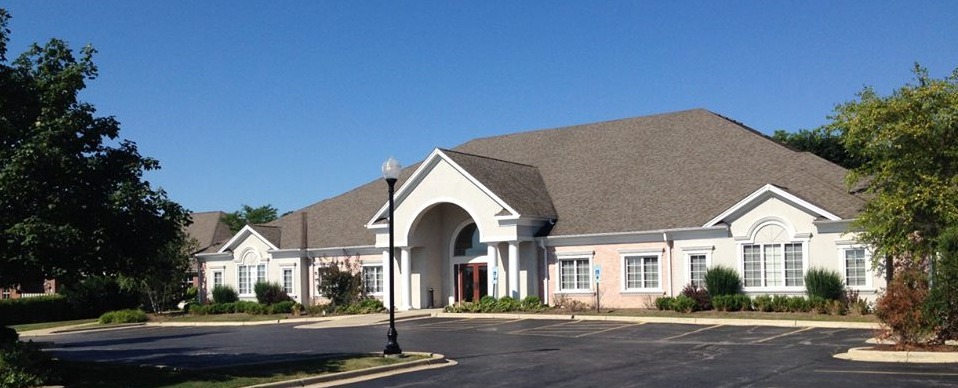 Vermillion Financial Advisors located in South Barrington, Illinois